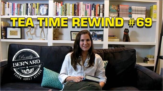 Video Response To Tea Time Rewind #69